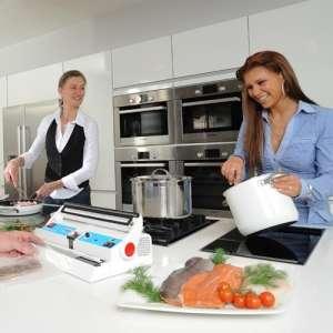 Vacuum sealer kitchen v100