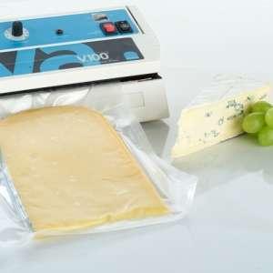 Vacuum sealing machine cheese v100