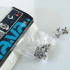 Vaccum Seal Bags - For Electronics