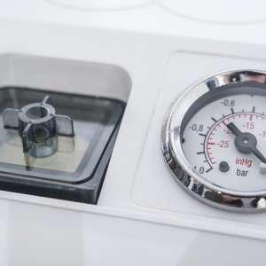 LAVA-Vacuum-Sealer-V.300-White