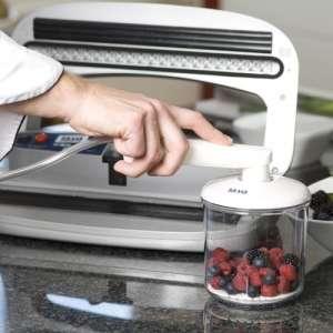 Food Vacuum Sealer