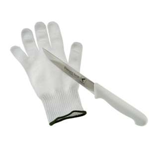 Cutting Resistant Glove Black