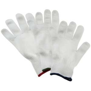 Cutting Resistant Glove White