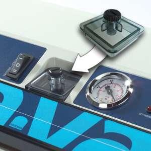 Vacuum Pressure Control L+