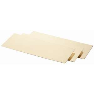 Gold/Silver Boards
