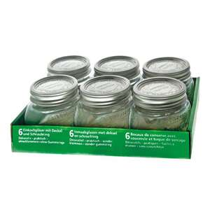 Preserve Jars  3 sizes