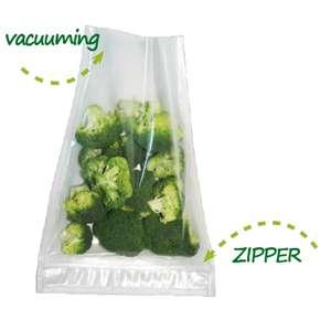 Z-Vac 50 x Zipper-Bags