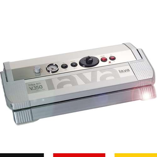 Vaccum Sealing Machine LAVA V.350 Premium