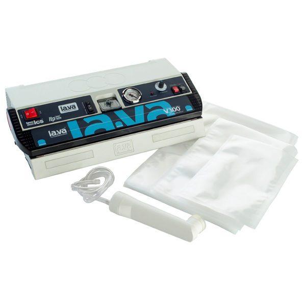 V300 Premium professional vacuum packer