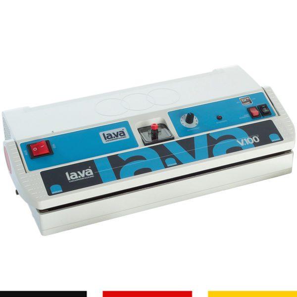 V100 semi-automatic vacuum packer