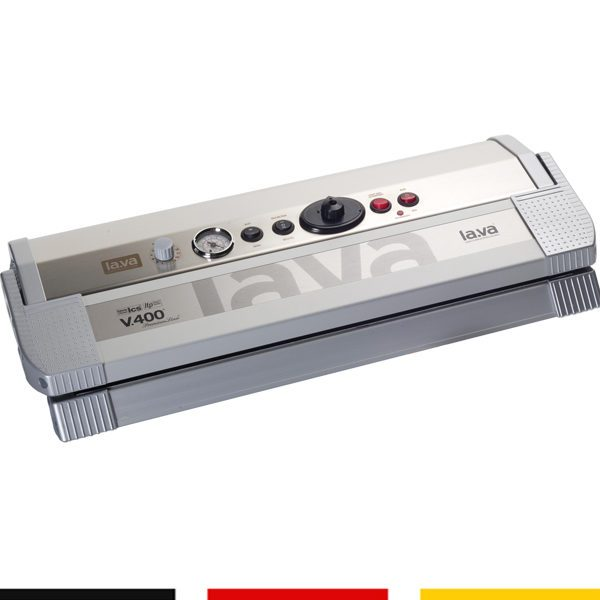 Commercial Vacuum Sealing Machine V400 with wide 46cm sealing bar