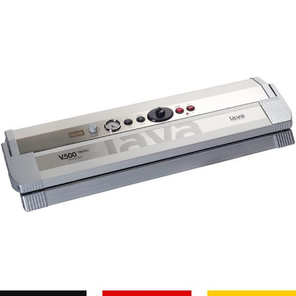Commercial Vacuum Sealing Machine V500 with large 72cm sealing bar