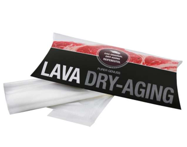 LAVA Dry Aging Bags