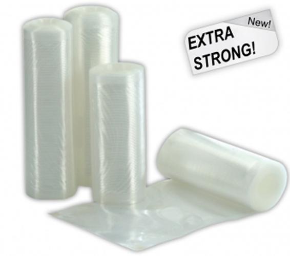 ES-Vac Extra Strong vacuum sealer rolls