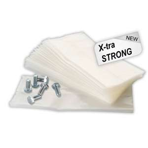 RS-Vac Strong vacuum sealer bags