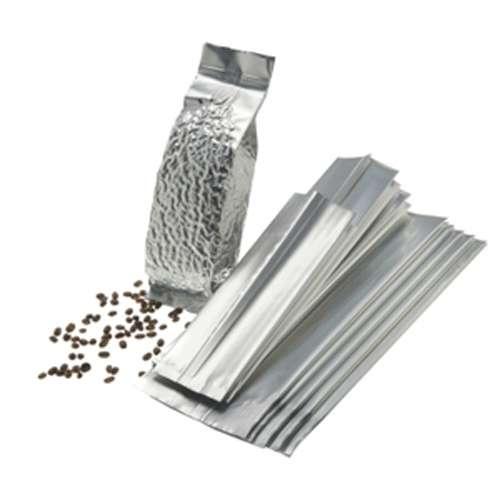 K-Vac coffee vacuum seal bags