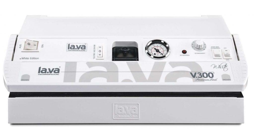 LAVA V300 WHITE vac packer