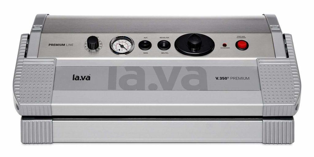 Vacuum sealing machine LAVA V350
